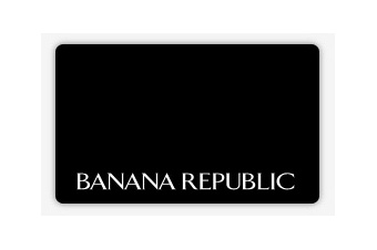 $200 Banana Republic Gift Card    Banana Republic Gift Cards:  It comes nestled in our signature envelope that's gift-ready.  Banana Republic gift cards can be redeemed online at bananarepublic.com, gap.com, oldnavy.com, piperlime.com and athleta.com.  Banana Republic gift cards can be redeemed at any Old Navy, Gap or Banana Republic store in the US and Canada, including Outlet and Factory stores.