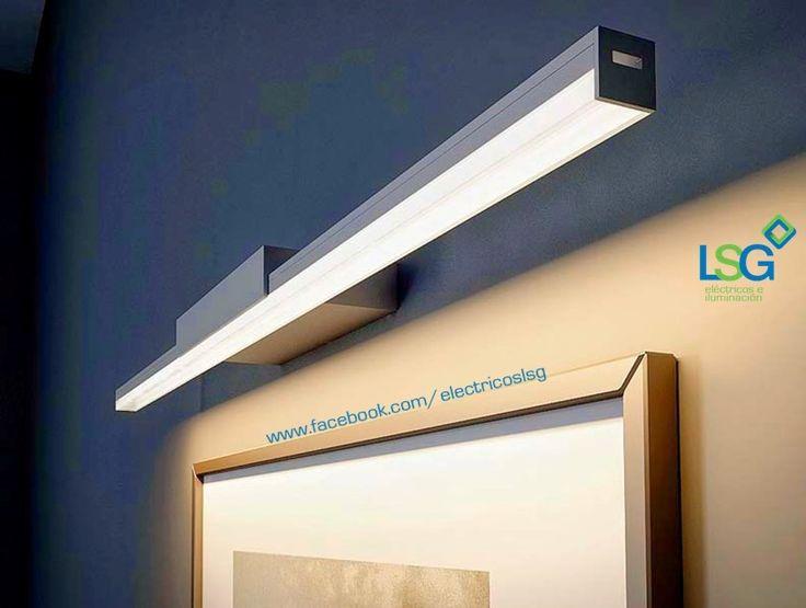 Planifica luces en el techo, dispuestas de forma que no ...