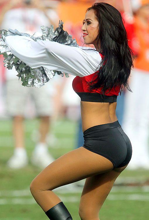 Tampa Bay Buccaneers cheerleaders | Cheerleaders ...