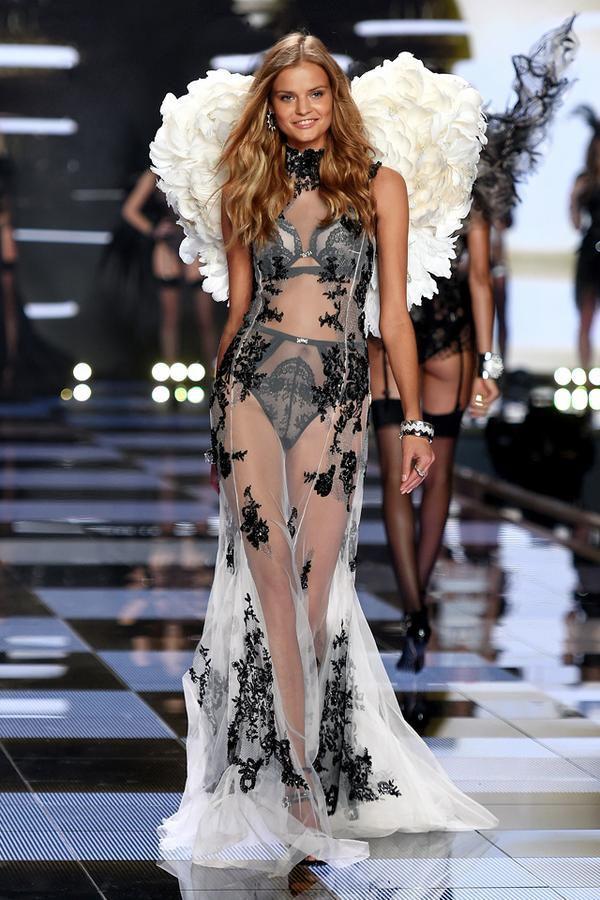 Pozrite na tie dokonalé telá a krásne tváre: Toto je 10 nových modeliek Victoria´s Secret! | Diva.sk