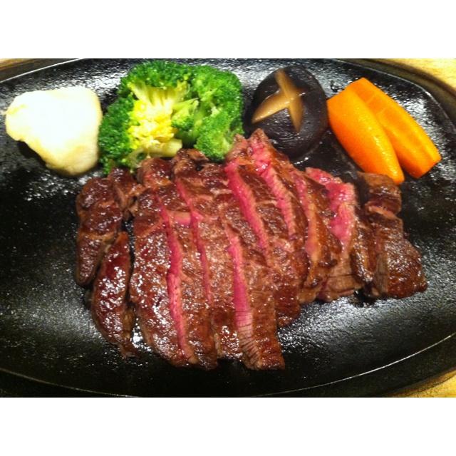 YONEZAWA beef 8000yen.
