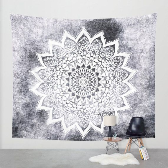 Best 25 Tapestry Bedroom Ideas On Pinterest