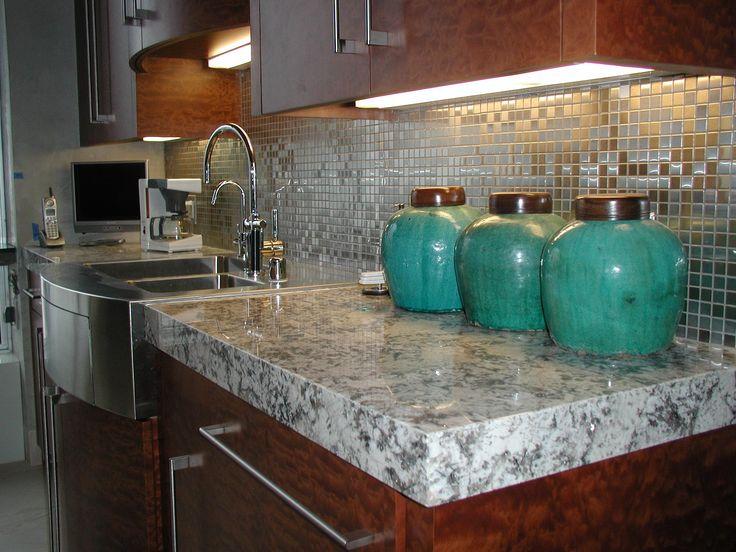 Granite Tops | Bianco Antico Granite Countertops (4089), Bianco Antico,  Oakland .