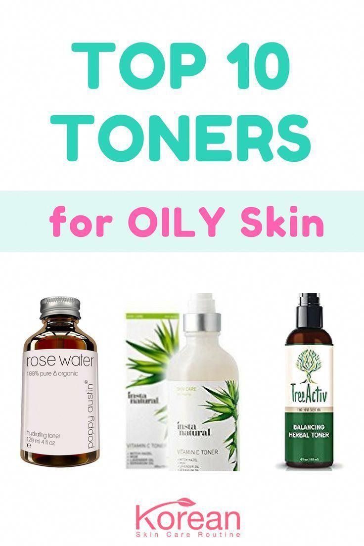 Using Toner Is Step Number 4 In The Korean Skin Care Routine It Is Essential For Restoring Your Skin S Ph Bal Korean Skincare Routine Oily Skin Oily Skin Care
