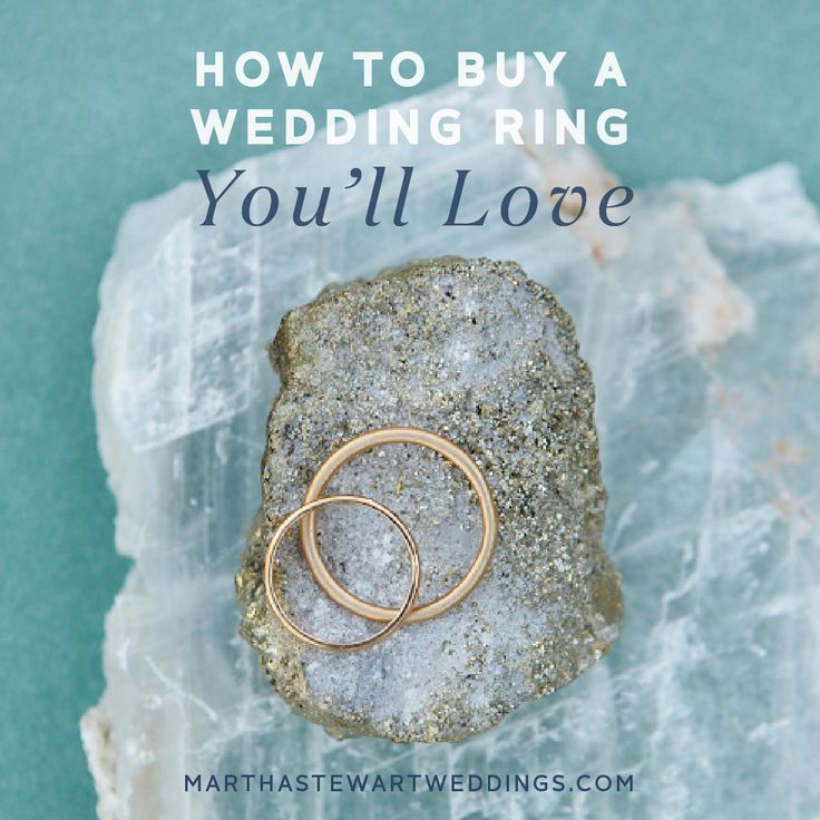 how to buy a wedding ring youll love - How To Buy A Wedding Ring