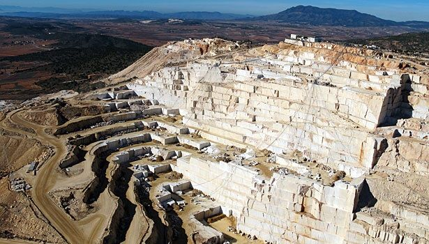 94 Best Images About Quarries Around The World On