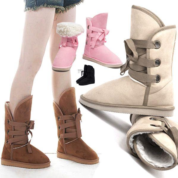 105 best Snow Boots - Women images on Pinterest