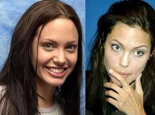 Hottest Celebrities Without Makeup | Top 10 Hottest Celebrities Without Makeup !