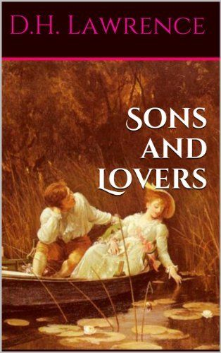sons and lovers as psychological novel Sons and lovers deal with the psychology of the characters lawrence examines human life minutely and represents the complexity of human mind in his novel, sons and lovers he brings out the deepest and subtle psychological aspect of his characters specially of gertrud morel and paul morel.