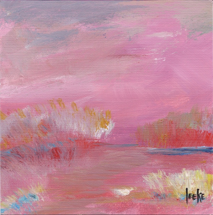 Rose Colored Glasses by Alicia Leeke at Michael Mitchell, Charleston