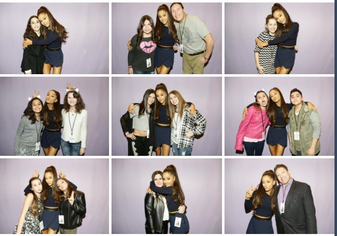 meet and greets in new york
