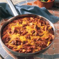 Beef Taco Skillet...Must try this...