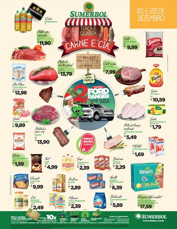 wednesday meat - Flyer Deals