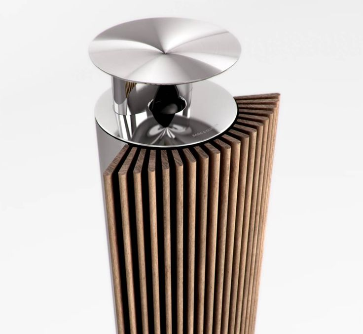 BeoLab 18 Wireless Speakers | Bang & Olufsen