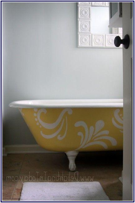 Shining Bath Tub Refinish