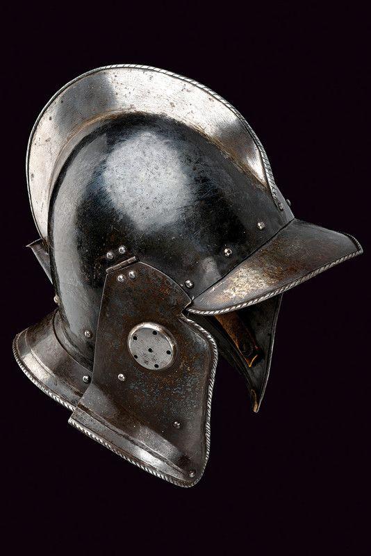 Helm black personals