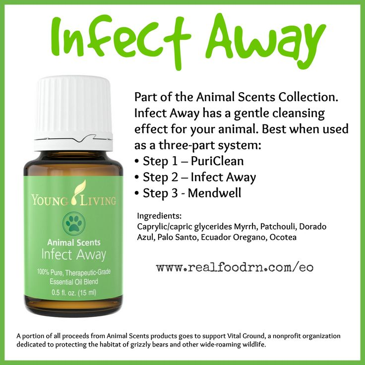 18 Best Yl Essential Oils Animal Scents Images On