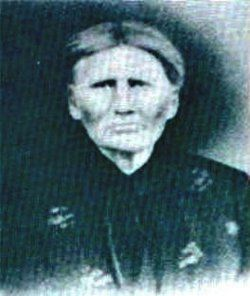 Agnes Shepherd Sizemore...my great great grandmother