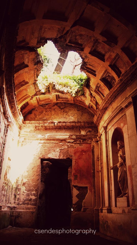 Caserta, Italy.