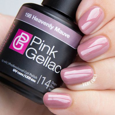 Pink Gellac – Uncovered2