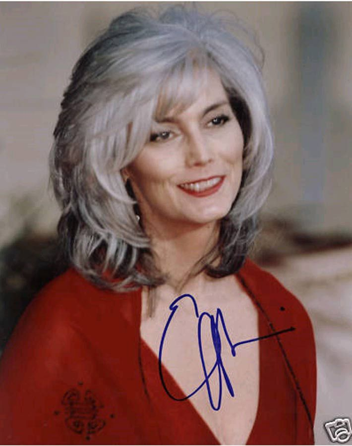 Is Emmylou Harris Hair Color Natural