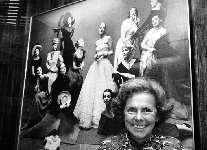 Eileen Ford, la mujer que lanzó a la fama a supermodelos como Naomi Campbell o Elle Macpherson a través de su agencia Ford Models, fundada junto a su marido Jerry en 1946, falleció el pasado miércoles a los 92 años por un tumor cerebral.