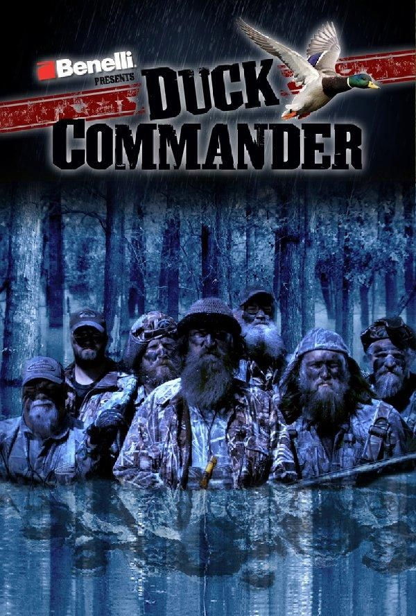 Duck Commander (TV Series 2009- ????)