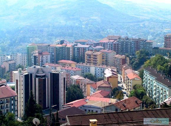 Potenza : Basilicata