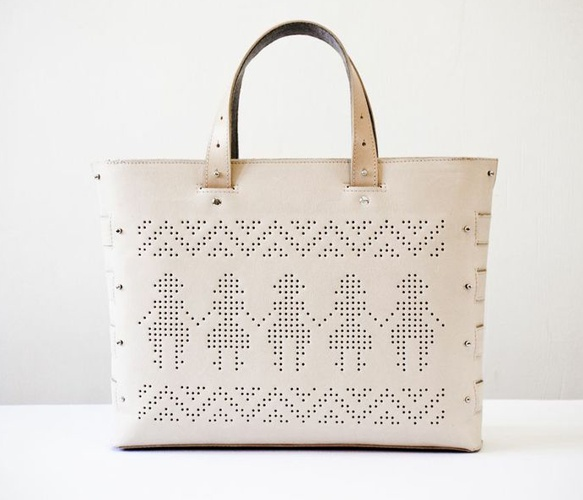 this Pixiefolk Bag is adorable! by The Beta Version