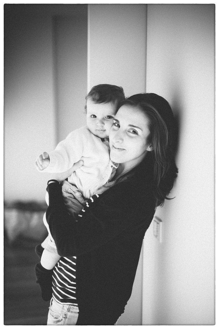 Mia and Mom 2013