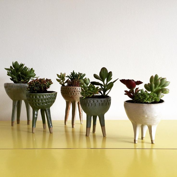 These tripod planters will be for sale at Turning Earth this Saturday 1pm - 6pm. Hope you can make it x