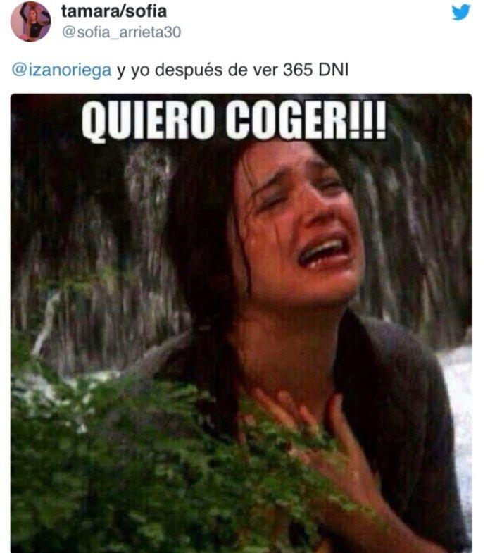 Netflix Los Mejores Memes De 365 Dniensegundos Do Pagina 7 Ensegundos Do Part 7 Piropos Chistosos Memes Mexicanos Divertidos Mejores Chistes Graciosos