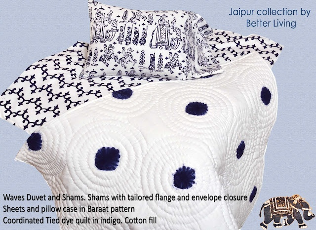 Jaipur Collection by Better Living