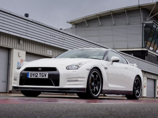 Nissan GT-R Track Pack 2012 homeowners are amongst essentially the most demanding within this planet.  In response to demand Nissan has replied with the GT-R Track Pack – a brand new edition of the Nissan supercar for these drivers who require a faster, lighter, tougher GT-R and one which has that additional edge on the race monitor. Here's Nissan GT-R Track Pack 2012 Full Details.