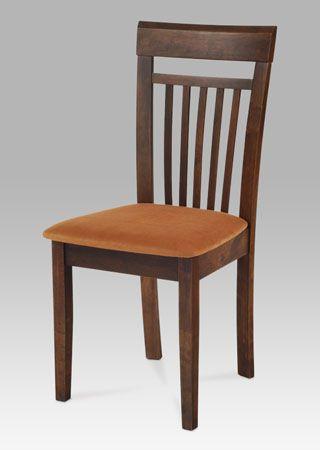 BE1607 WAL Jídelní židle