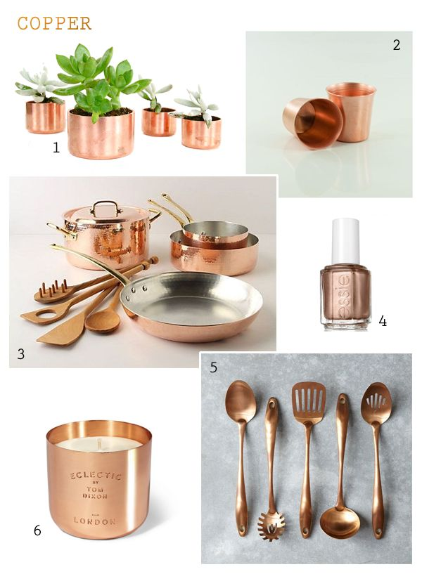 17 Best Images About Copper Grey On Pinterest Copper