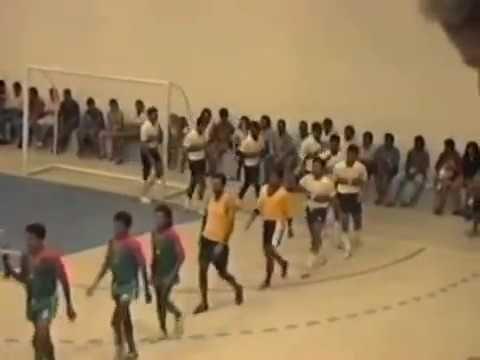 CAMPEONATO INTERZONAL DE FUTSAL 1993