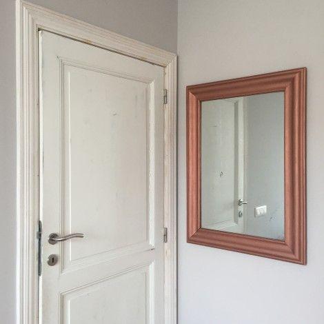 1000 id es sur le th me peindre des cadres de miroir sur pinterest table de vin miroirs for Peindre a la bombe sur metal