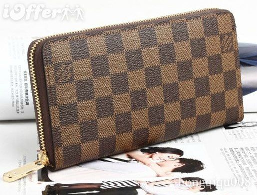 Louis Vuitton Zippy Wallet | LUUUX