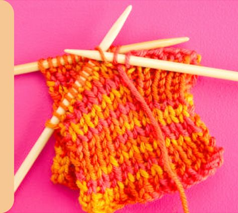 beginner basics: Knit.101 from KnitSimple mag - some very helpful basic's all in one place and straight forward!