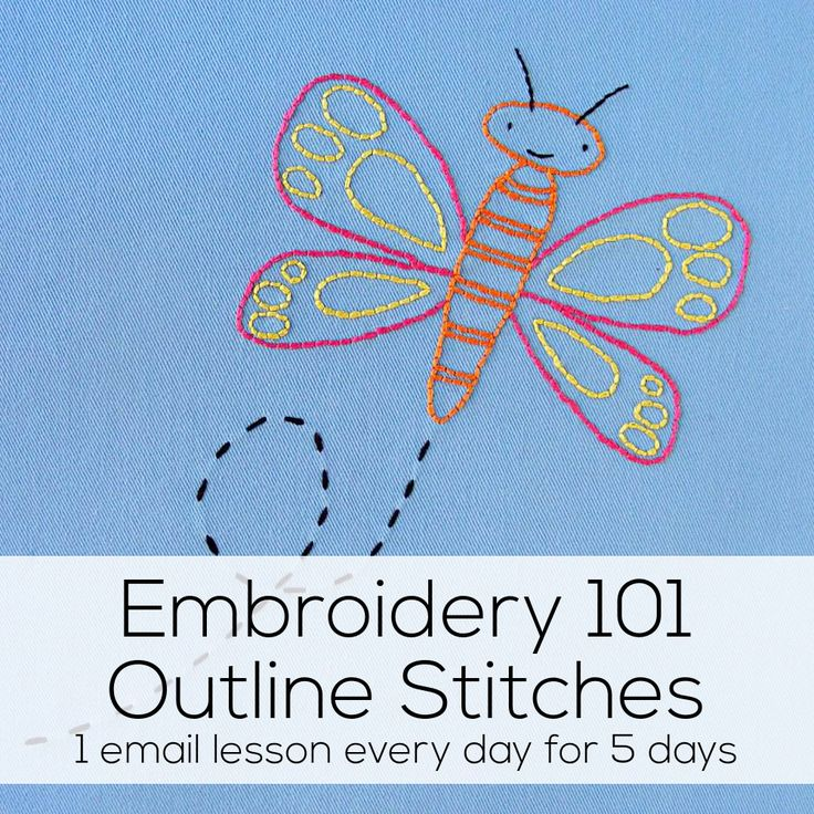Best images about learn to embroider on pinterest