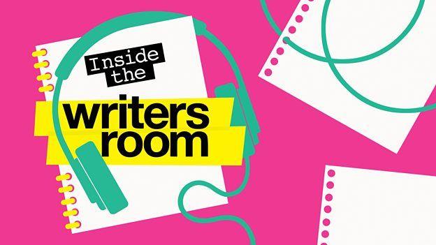BBC - Home - Writers Room