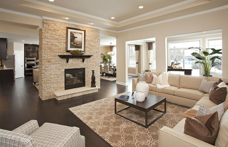 Stockton new home features victoria mn pulte homes for New home builders victoria