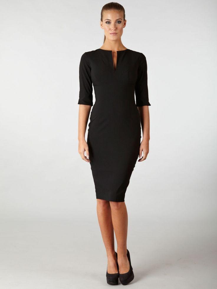 Best 25+ Sheath dress for work ideas on Pinterest   Belted ...