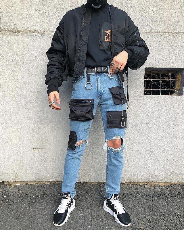 Pin on Casual & Streetwear ♥