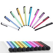 10Pcs Metal Touch Screen Stylus Pen for Android Pad Phone PC Tablet Universal  I just bought another one!