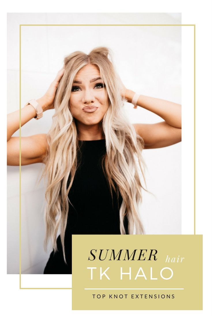 952 best top knot extensions images on pinterest top knot top knot extensions the hair extensions for every woman pmusecretfo Choice Image