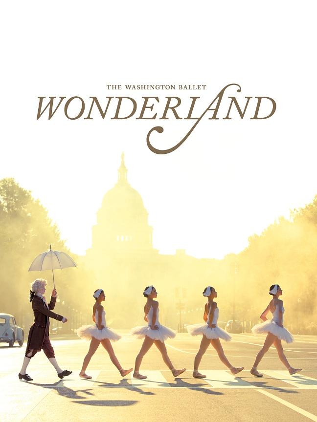 ★ DESIGN ARMY – Wonderland (Design and Art Direction) © Design Army LLC