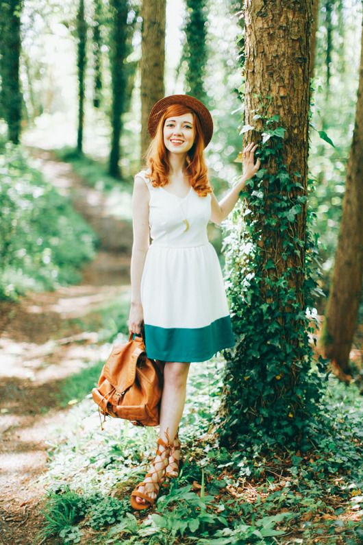Outfit: Gosford Forest