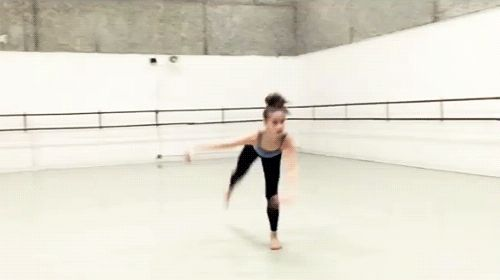 tate mcrae dance gifs 2015 - Google Search I really wish I could this I'm almost…